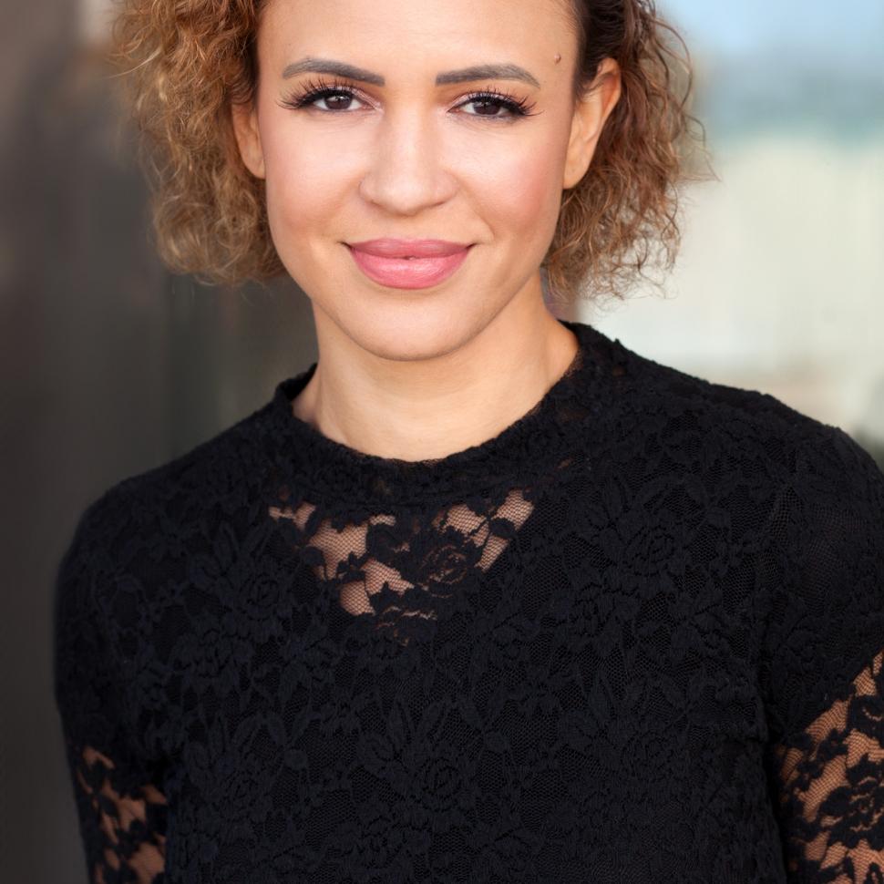 Ana Lefebvre Interview